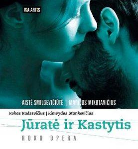 Jūratė ir Kastytis (Audio CD)