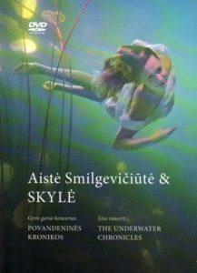 Povandeninės kronikos (DVD)