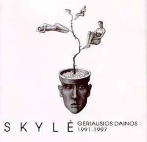 Geriausios dainos 1991-1997 (Audio CD)