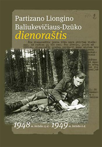 Partizano Dzūko dienoraštis