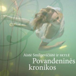 Povandeninės kronikos CD